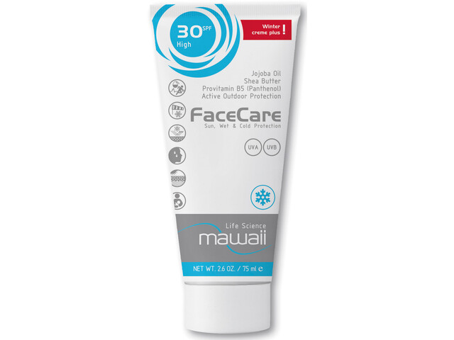 mawaii Winter FaceCare SPF 30 75ml